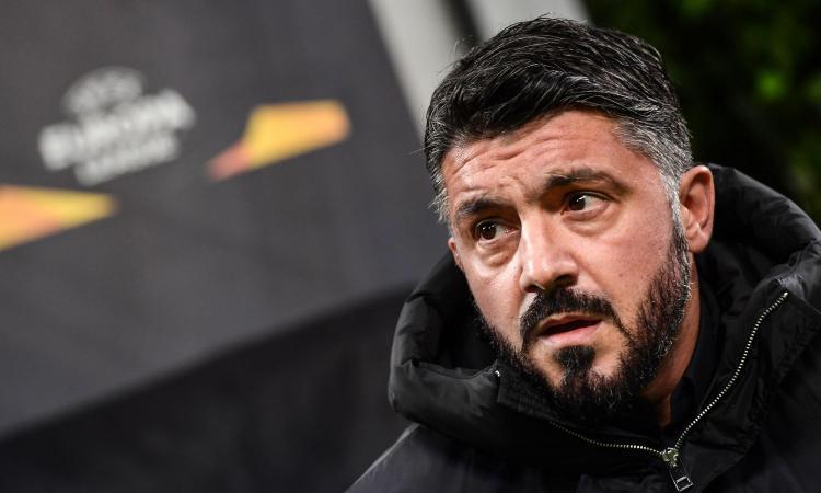 Milan, Gattuso: 'Non sarà una vacanza a Genova. Paquetà può diventare grande, ma non diamogli troppo peso'