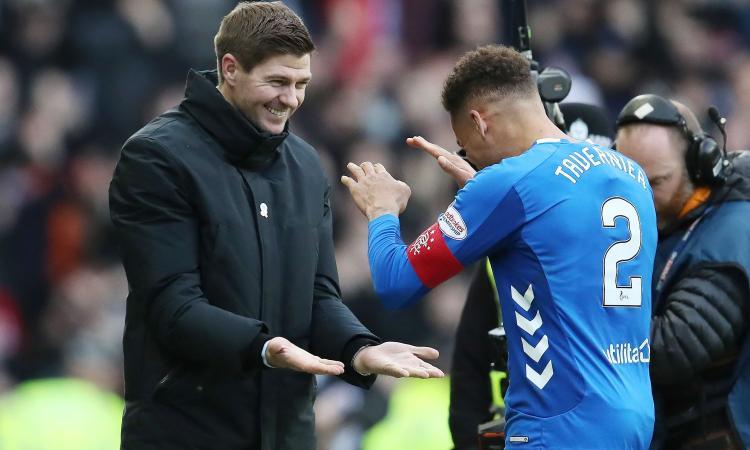 Gerrard e non solo: cosa c'è dietro la rinascita dei Rangers