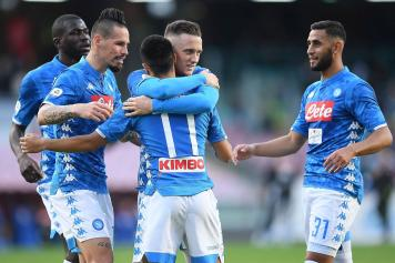 Champions League Napoli Against A Paradoxical Fate In The Clash Against Liverpool