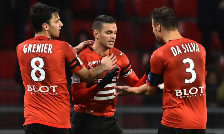 Ligue 1: rinviate le sfide di Psg, Monaco, Lione, Nantes e Bordeaux. Torna a vincere il Rennes