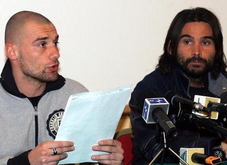 Che fine ha fatto? Guana: l'addio al Brescia con Adani, la testata a Puggioni
