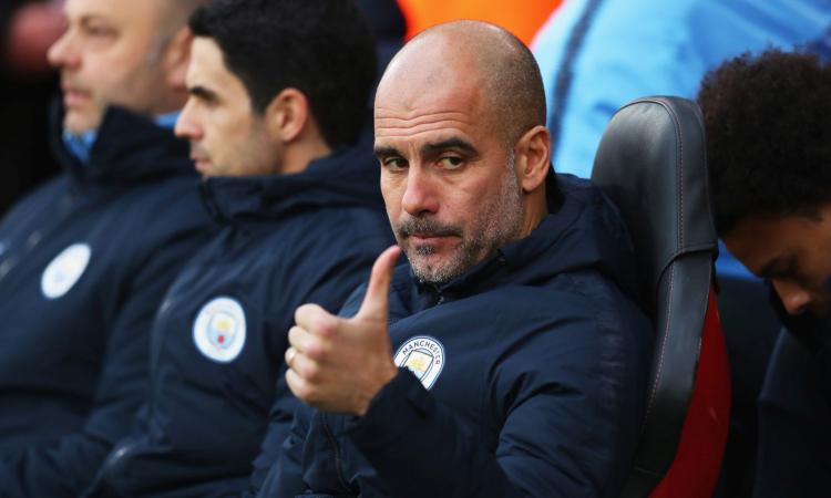 Guardiola, ecco il VIDEO realizzato per il Manchester City: 'Il meglio deve ancora venire'