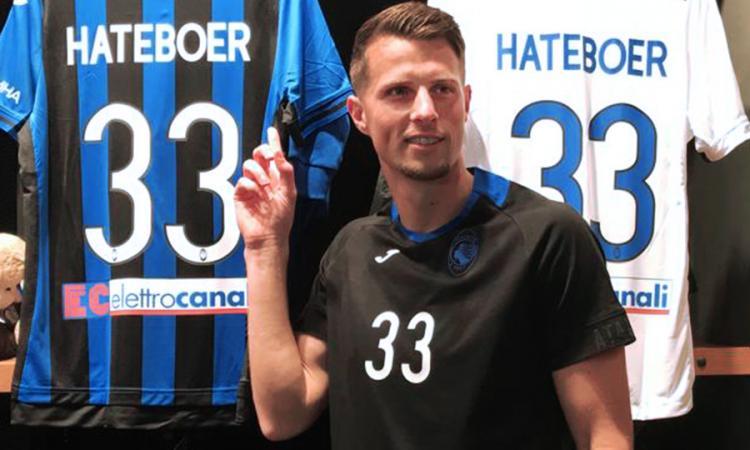 Atalanta, Hateboer: 'A Udine dobbiamo vincere. Le big mi vogliono? A Bergamo sto bene'