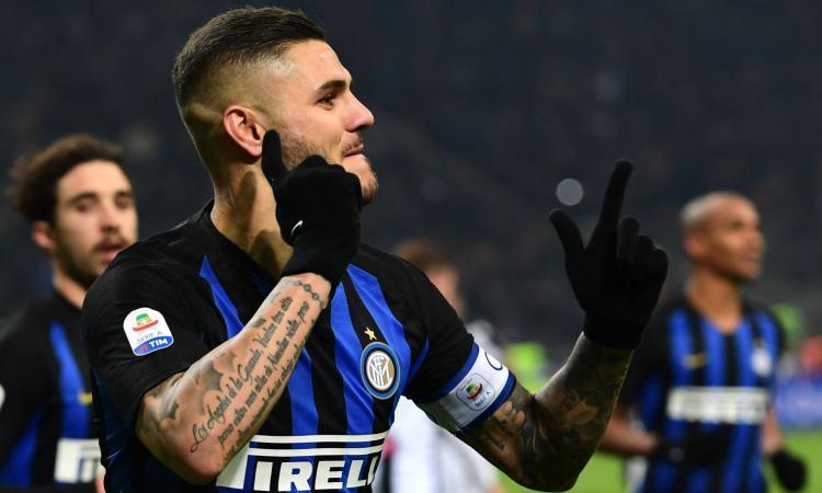 Inter, niente multa per Icardi e il contratto...