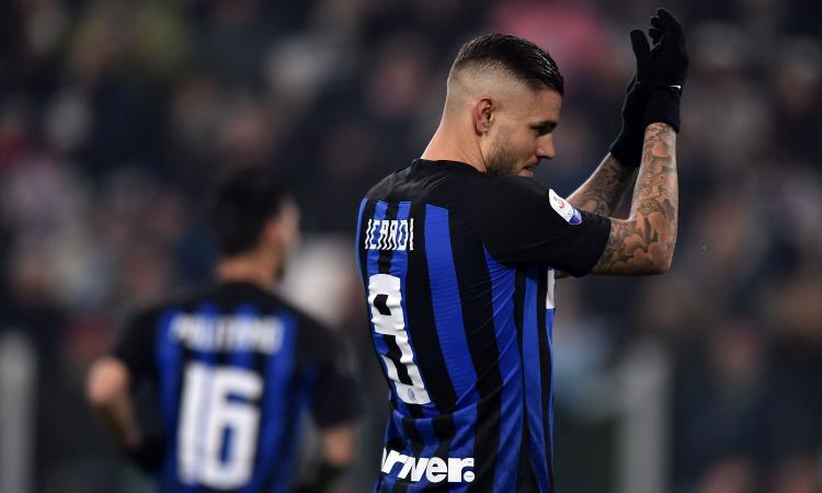 Inter, Icardi fa 200 in nerazzurro