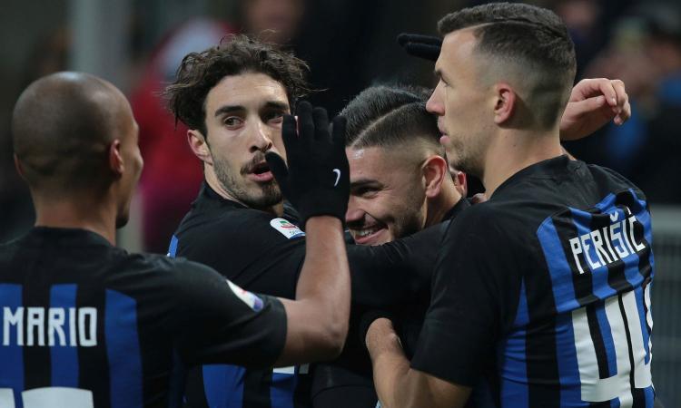 L'Inter ringrazia il Var e Icardi, ma in Champions non avrebbe vinto