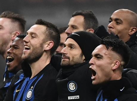 L'Inter al 91' si rilancia, condanna il Napoli e fa un favore alla Juventus