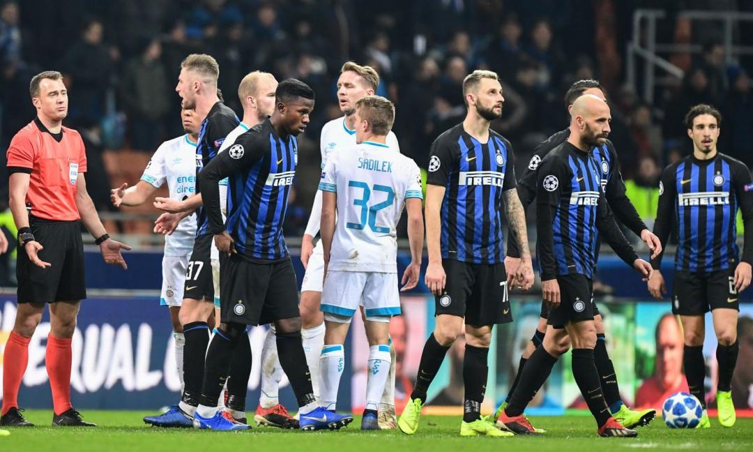 Inter, troppi limiti tecnici e non solo...