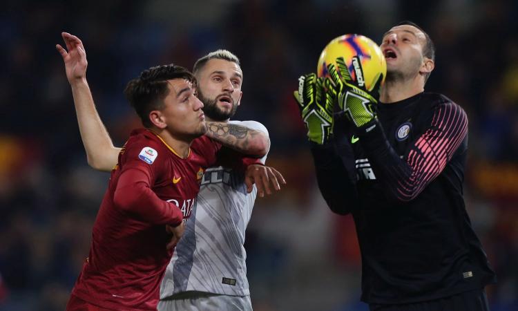 Giusto e inutile, il pari condanna Roma e Inter alla mediocrità