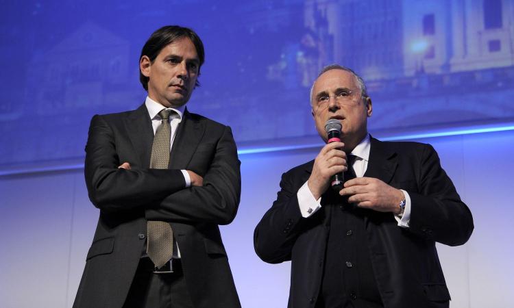 Lazio, il rinnovo di Inzaghi rimandato a fine stagione: prima c'è la corsa Champions