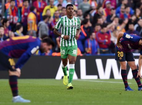Betis, fissato il prezzo di Firpo: c'è l'Arsenal