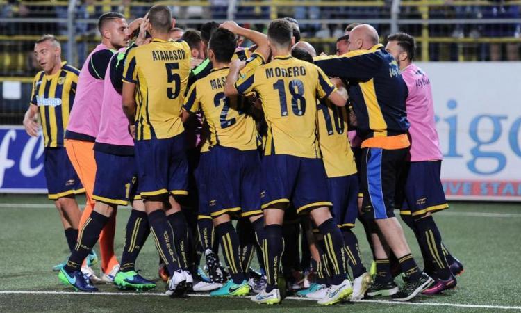 In Serie C come in A: comanda sempre una Juve, ma non è l'U23 bianconera