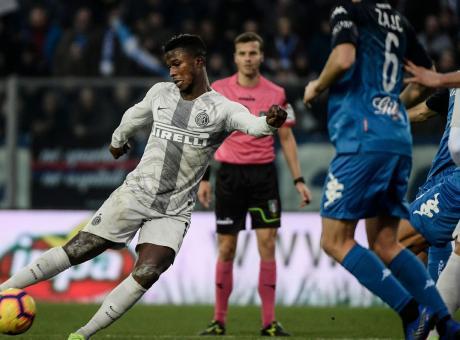 Spalletti batte l'Empoli coi cambi, ma questa Inter non può fare molto di più