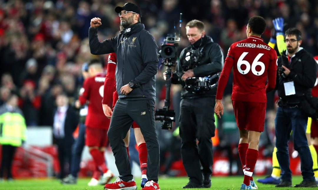 Liverpool vs Bayern: tattica e analisi del match