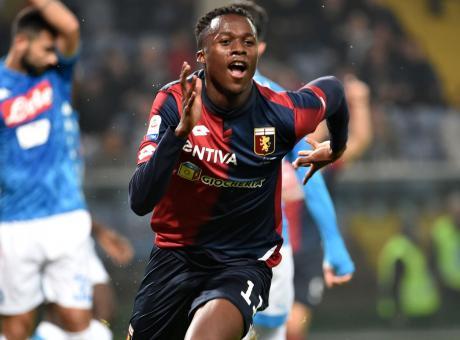 Kouamé e l'idea del Milan che sta per naufragare: il Napoli lo compra subito