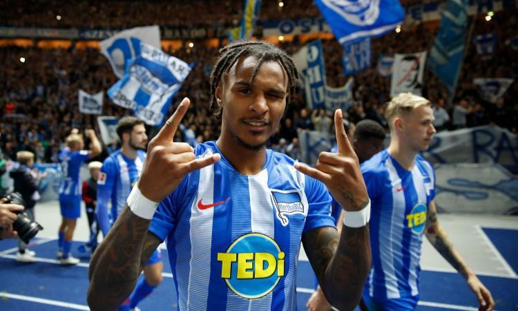 Inter, anche il PSG in corsa per Lazaro