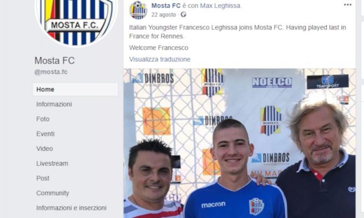 I misteri del calcio maltese - capitolo 1: il Mosta FC, club delle porte girevoli