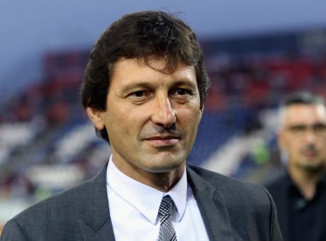 Milan, Leonardo in Brasile per chiudere un colpo?