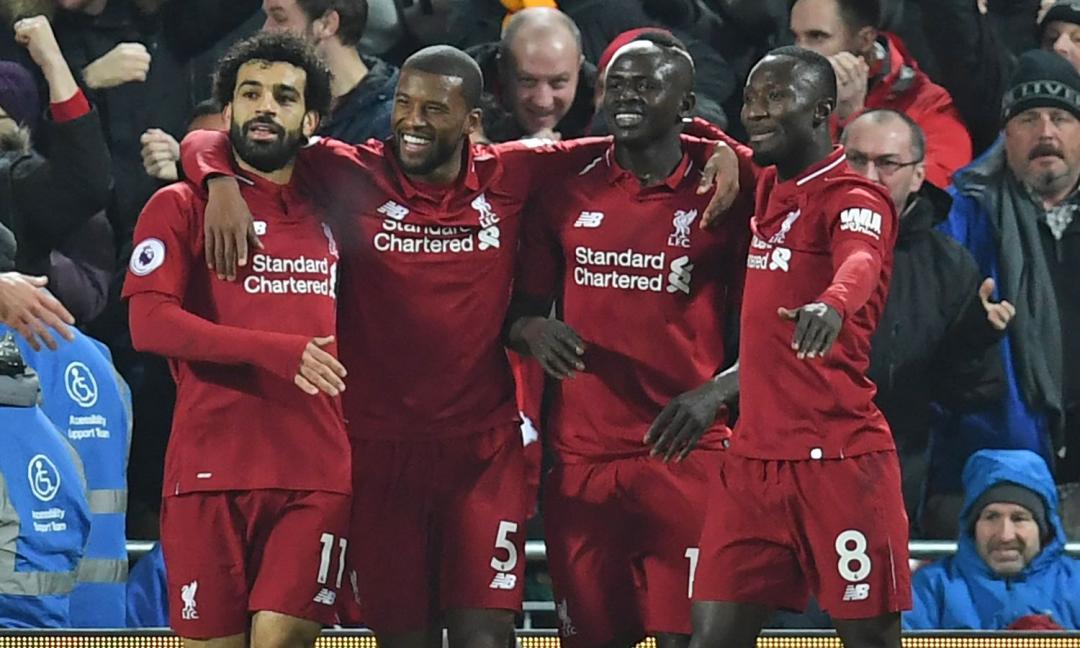 Il sacrificio del Liverpool per vincere la Premier
