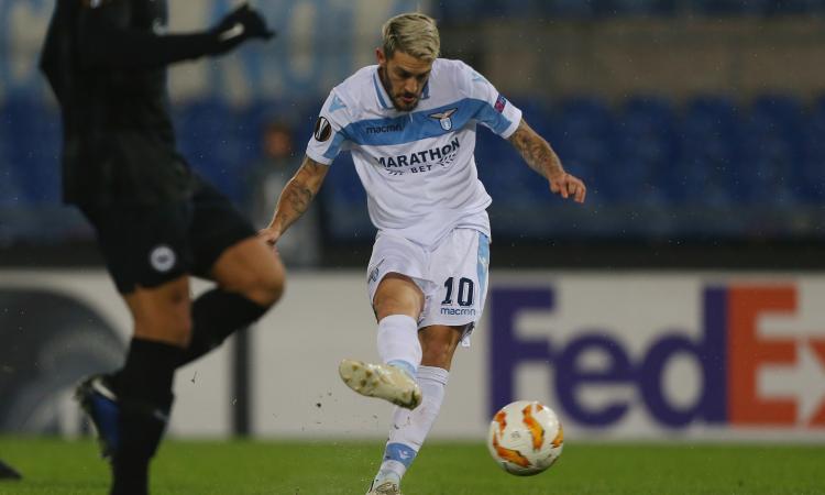 Lazio, l'Europa League vale oro (quasi quanto una cessione)
