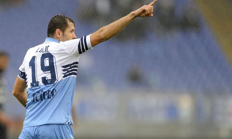 Lazio, Lulic: 'Finale meritata, oggi tante motivazioni'