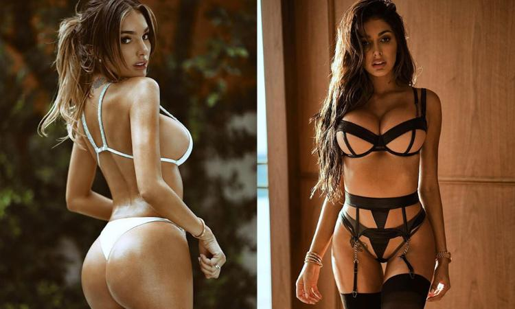 Da Miami a Playboy, Lyna Perez si svela: 'Vivo in bikini o lingerie' FOTO