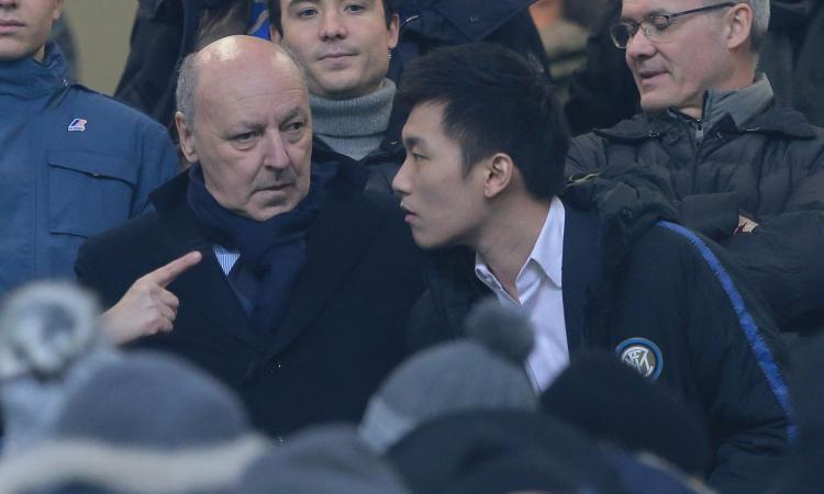 Marotta: 'L'addio alla Juve poteva essere gestito meglio. Inter? Si è chiusa una porta e si è aperto un portone'