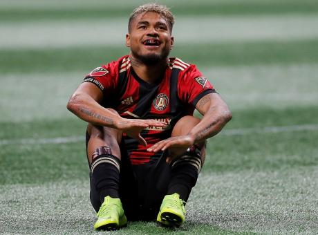 Niente Marsiglia, UFFICIALE: Martinez rinnova con Atlanta United