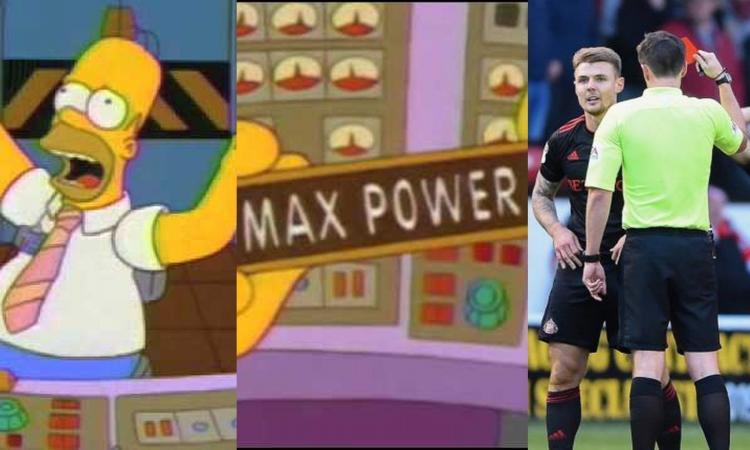 Momenti Di Gioia: Max Power, da Homer Simpson al record di espulsioni