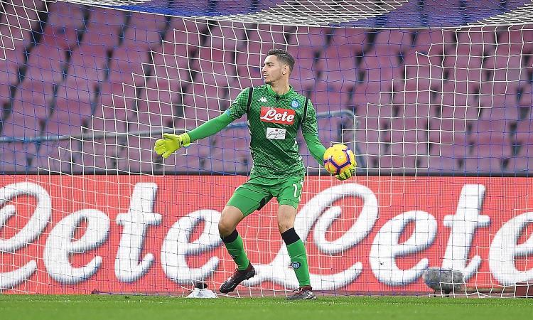 Spal-Napoli 1-2: il tabellino