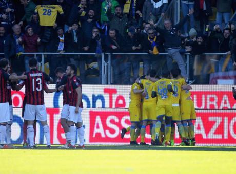 Milan, il gol di Ciano era valido! Crisi Higuain: va scambiato con Morata
