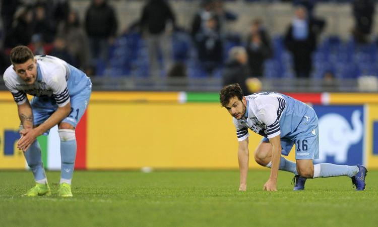 Lazio-Udinese, le formazioni ufficiali: torna Parolo, c'è Lasagna