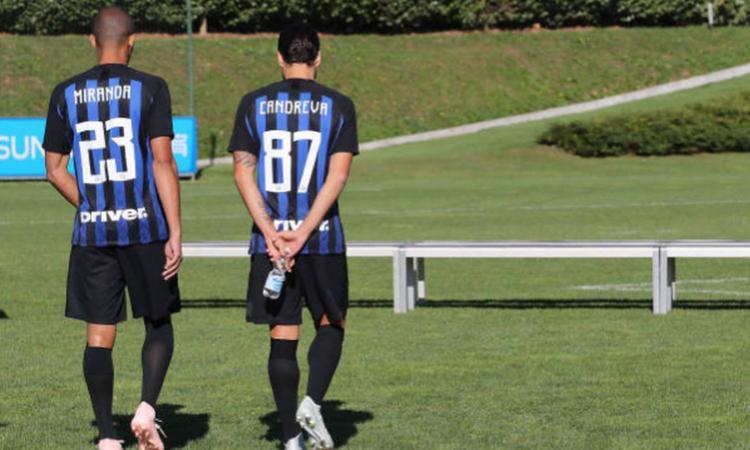 Da Borja a Candreva e Miranda: Inter, Marotta prepara gli affari in uscita