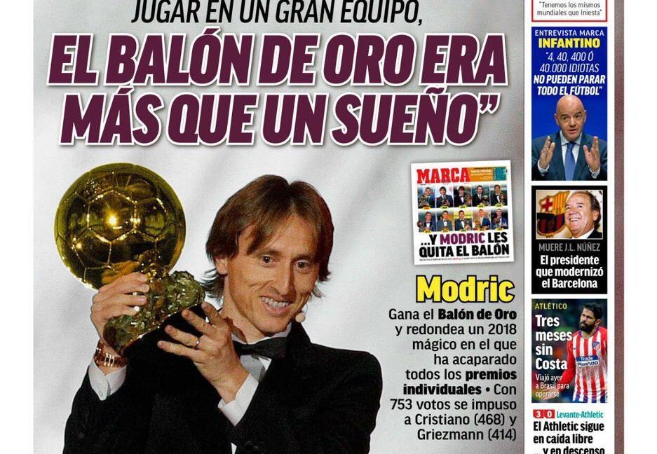 Modric come Ronaldo: il Milan era lì lì per prenderlo...