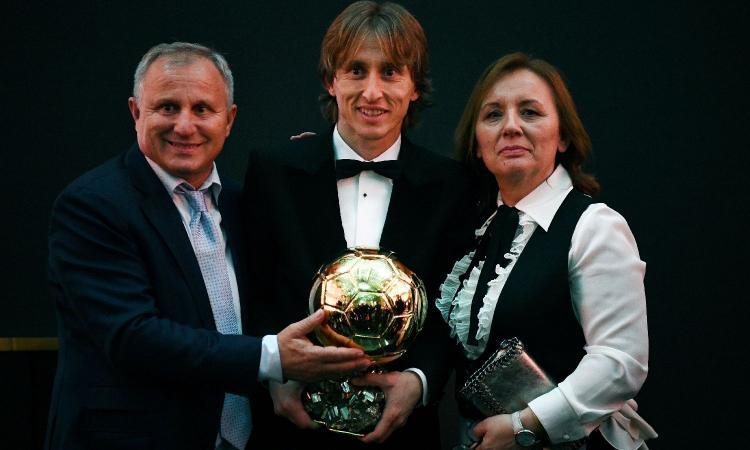 Modric ha ridato dignità al Pallone d'Oro, ma ora la formula deve cambiare