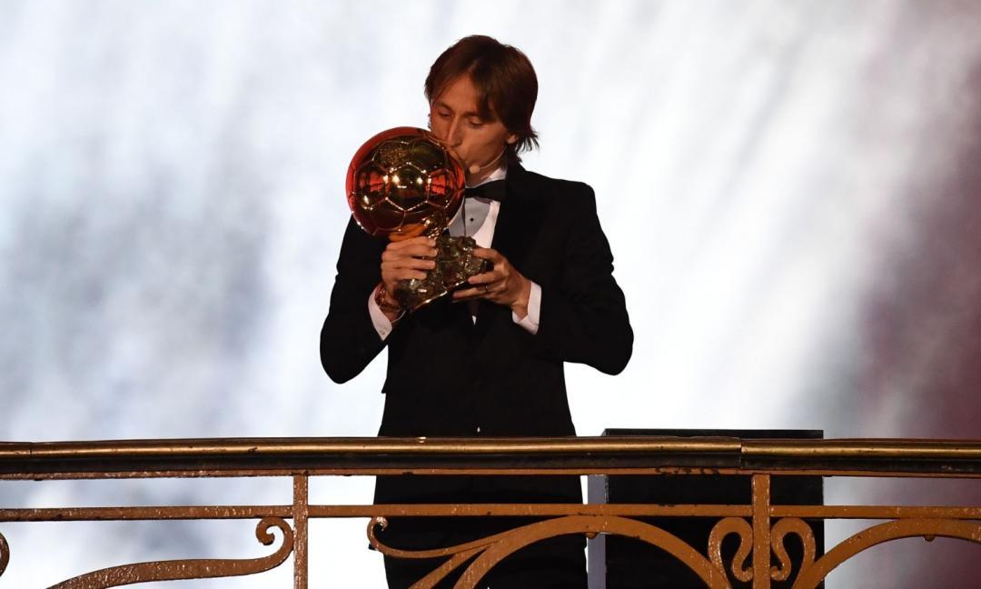 Van de Beek piu Pogba mandano Modric al Milan