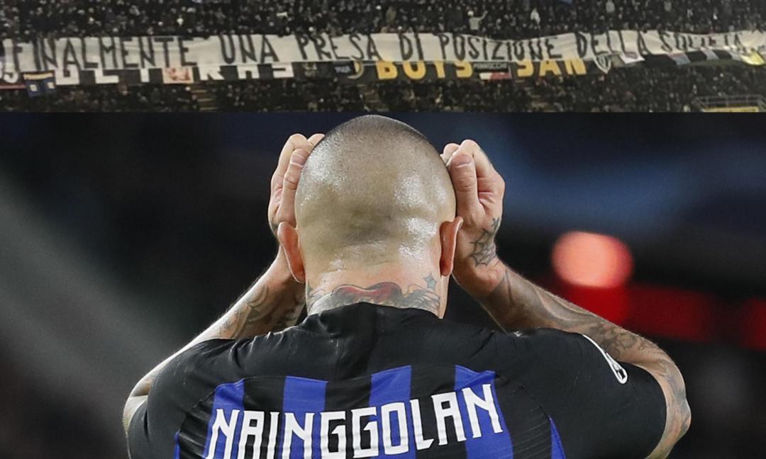 Inter: dall'ultimo Scudetto mai oltre il 3° posto in andata