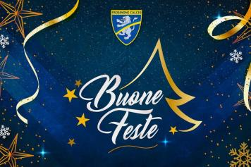 Juventus Auguri Buon Natale.Watch From Juventus To Inter All The Christmas Wishes From