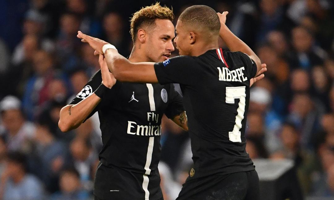 Paris Saint-Germain: per vincere finalmente la Champions