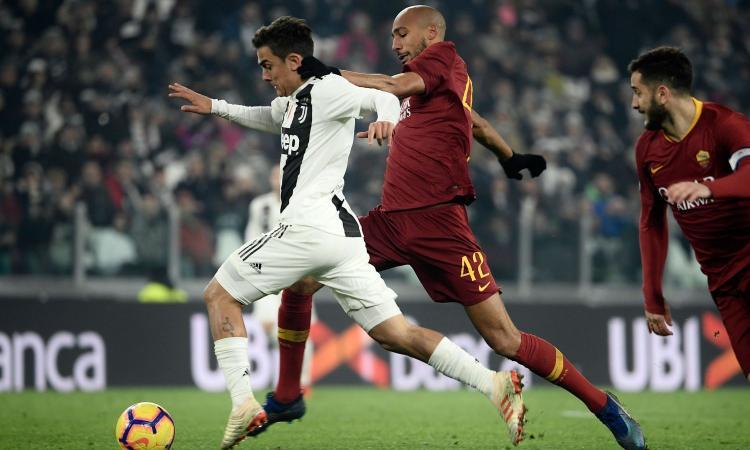 Roma, Monchi chiama Nzonzi all'Arsenal