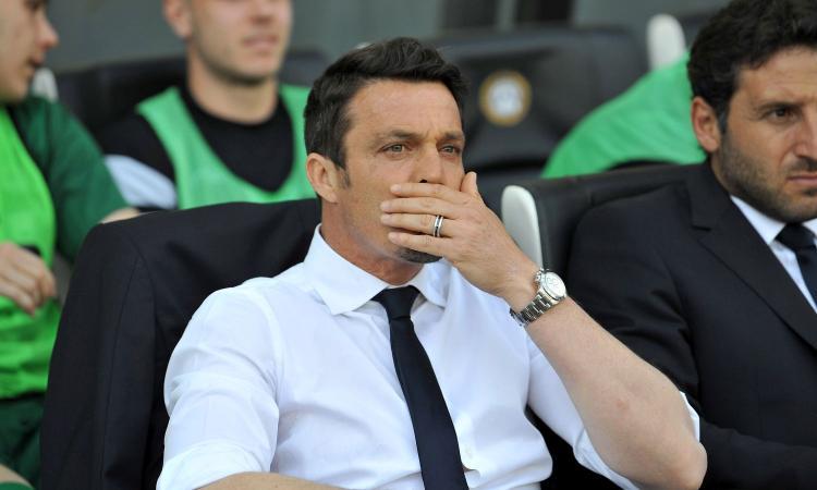 Milan, Oddo: 'Higuain riuscirà a sbloccarsi. Gattuso sfortunato, contro la Juve...'