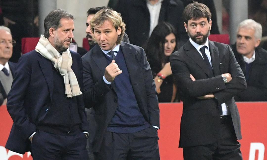 Juventus rovina del calcio!