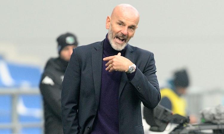 Fiorentina, Pioli: 'Partita non all'altezza. Futuro? Sono in scadenza, non so se resto' VIDEO