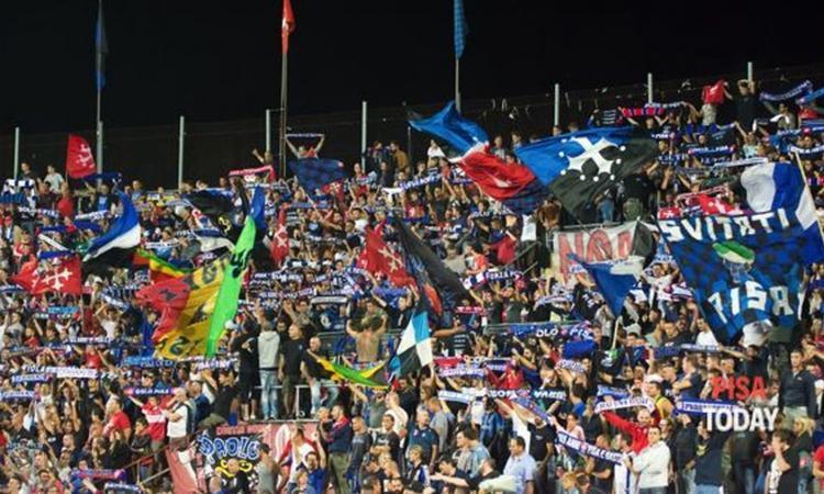 Serie C, tifosi più forti di fallimenti e penalizzazioni: che numeri negli stadi!