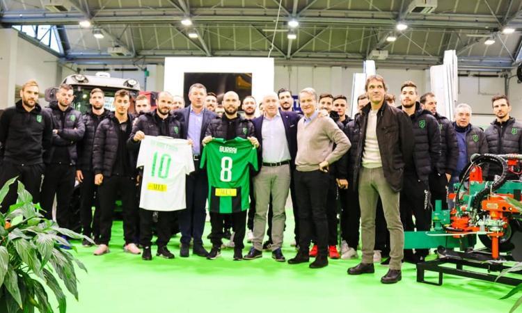 Idee e innovazione: il Pordenone lancia un crowdfunding per arrivare in Serie B