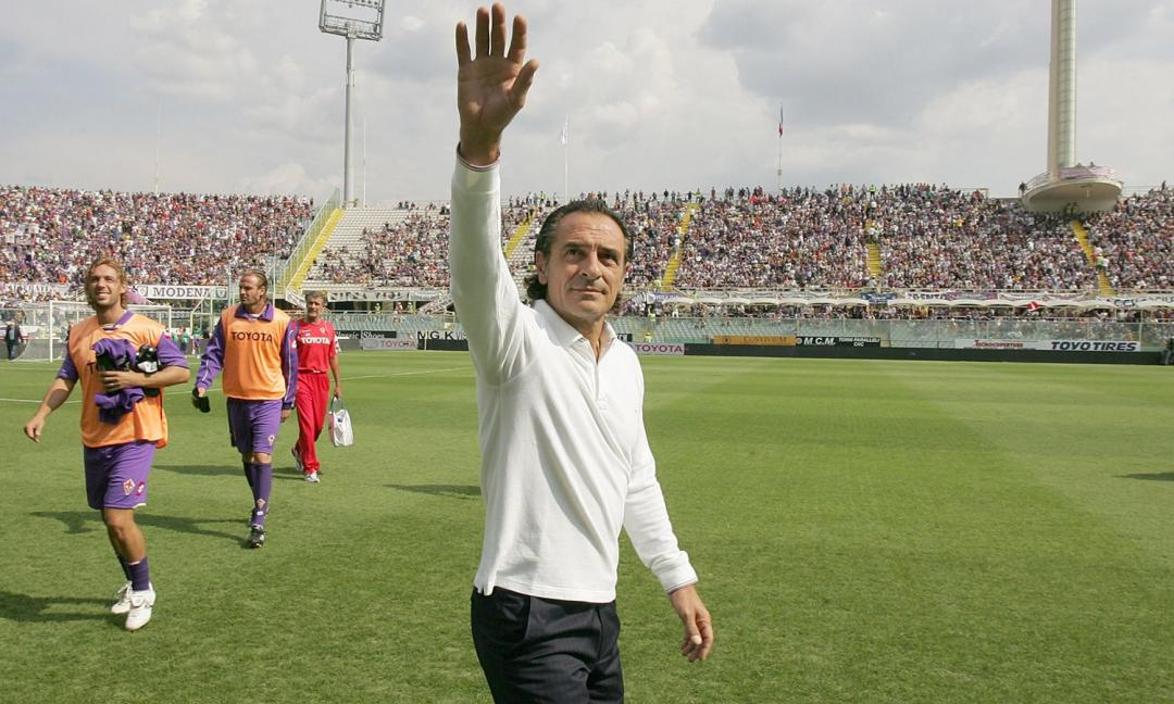 Fiorentina: tutte le soluzioni per Prandelli