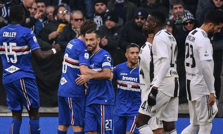 Coppa Italia: Milan a rischio contro la Samp: Quagliarella sfida Higuain