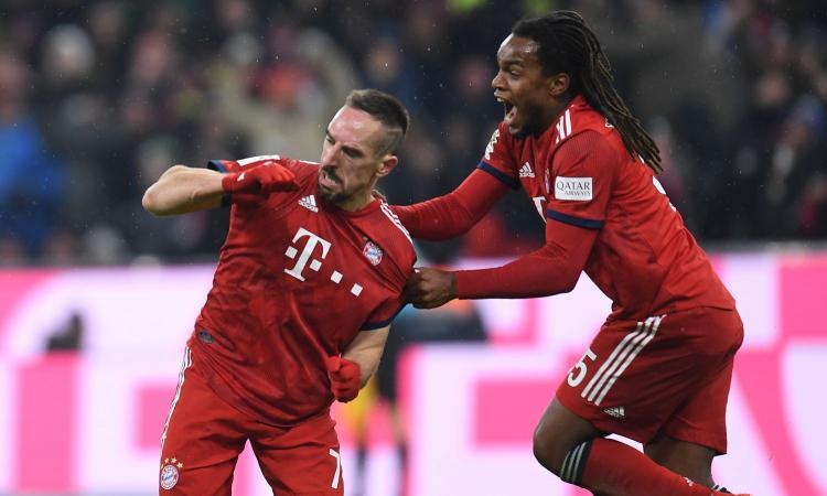 Bayern Monaco, Ribery verso il Qatar