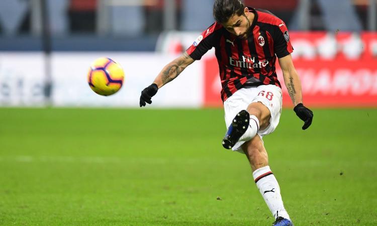 Milan, Montella vuole Rodriguez alla Fiorentina: è sfida a Lipsia e Schalke 04