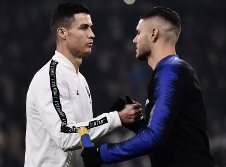 Ancora Ronaldo: 'Juve? Mica è il Real, se Dybala e Mandzukic non fanno gol...'